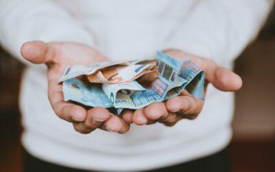 Gratis startgeld om te beginnen met beleggen.